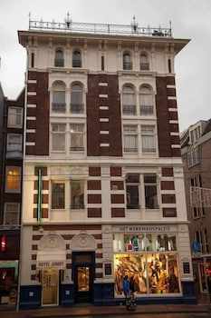 Picture of Hotel Jimmy in Amsterdam