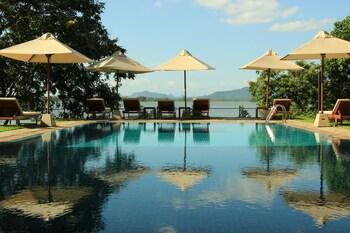 Bild vom Thaulle Resort in Tissamaharama