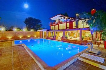 Obrázek hotelu Hotel Yadanarbon Bagan ve městě Nyaung-U