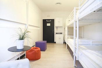 Picture of Hostels MeetingPoint in Madrid