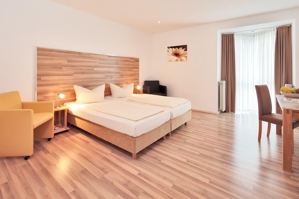 חדר סטנדרט זוגי, ללא עישון - חדר אורחים