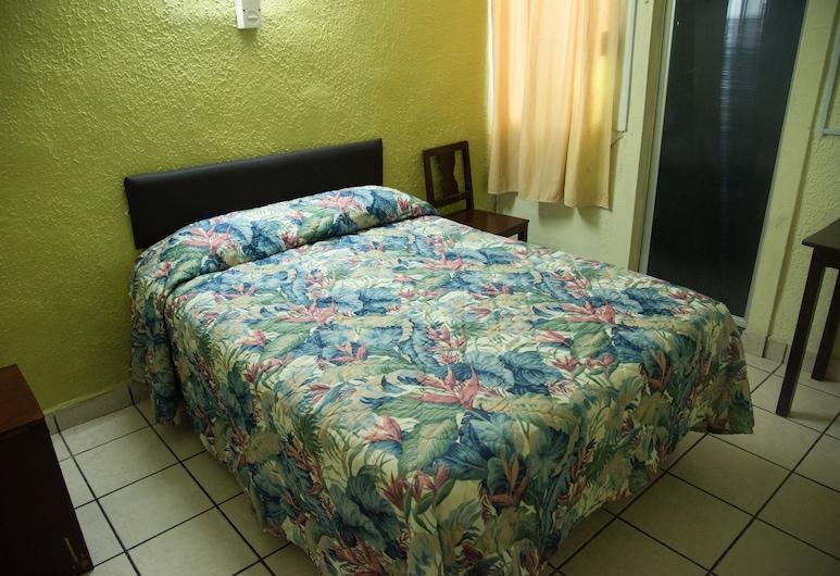 Hotel Esperanza, Mazatlan, Rom, 1 dobbeltseng, Gjesterom