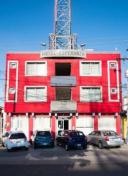 Picture of Hotel Esperanza in Mazatlan