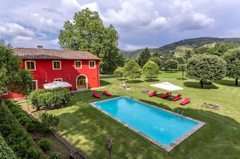 Bild vom Coselli's Luxury Villas in Capannori
