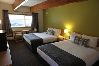 Image de City Center Motel à Missoula
