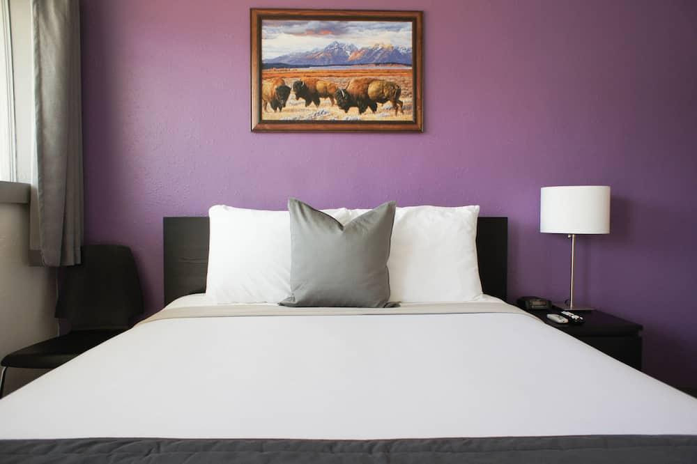 Kamar, 1 Tempat Tidur Queen - Foto Unggulan