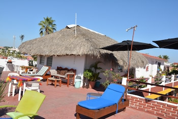 Foto del Mariana Beach Hotel en Mazatlán
