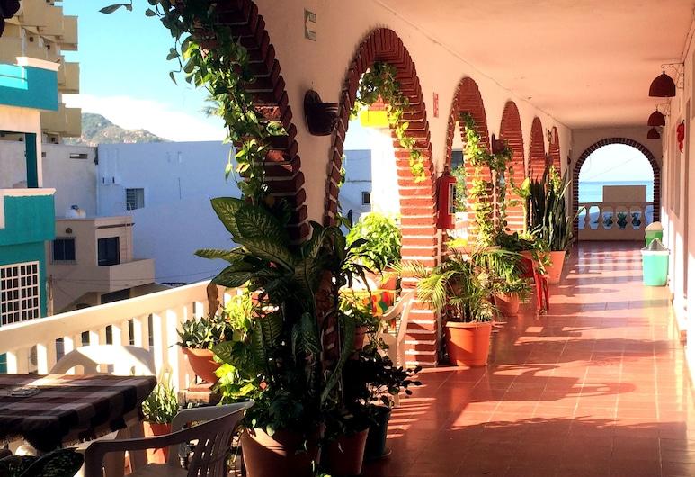 Mariana Beach Hotel, Mazatlan