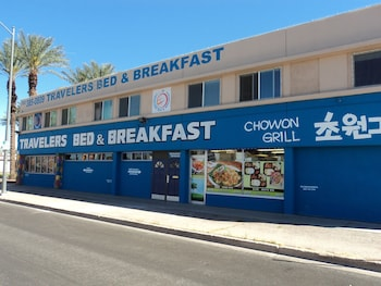 Picture of Traveler's Bed & Breakfast Hostel in Las Vegas