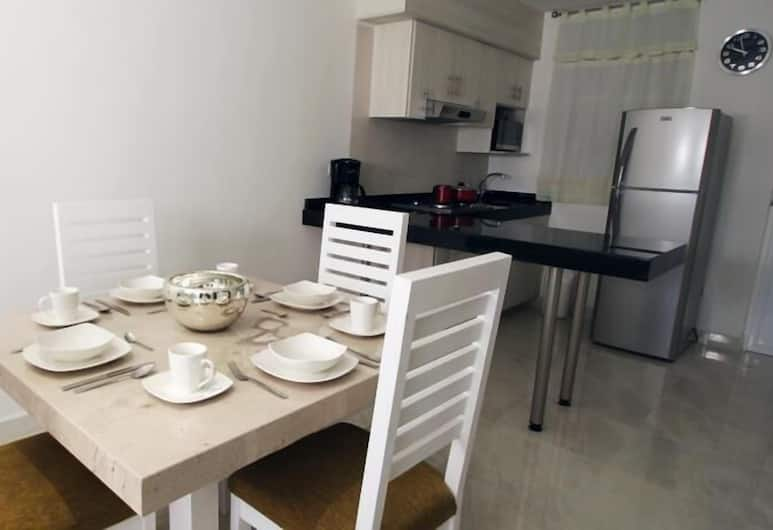 Cantabria House Suites, אגואס קליינטס, חדר