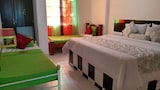Book this Parking available Hotel in Santa Marta