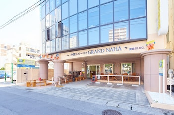 Picture of Okinawa Guest House Grand Naha in Naha