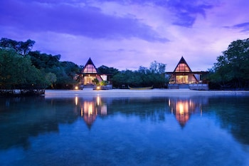 Picture of Plataran Menjangan Resort and Spa in Pejarakan