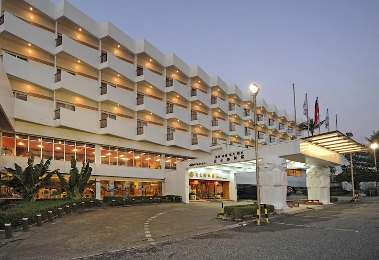 Astar Hotel, Hualien