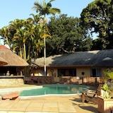 iLanga Lodge