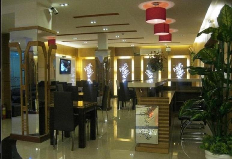 Hai Son Hotel, Ho Chi Minh City, Lobby