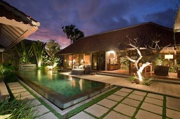 Picture of Komea Villa in Canggu