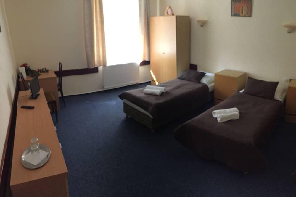 Štandardná dvojlôžková izba, 2 spálne - Hrací kútik/izba pre deti