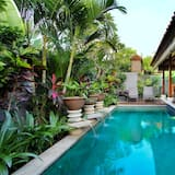 Villa, 1 habitación - Habitación