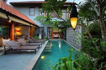 Picture of Aradhana Villas by Karaniya Experience in Canggu