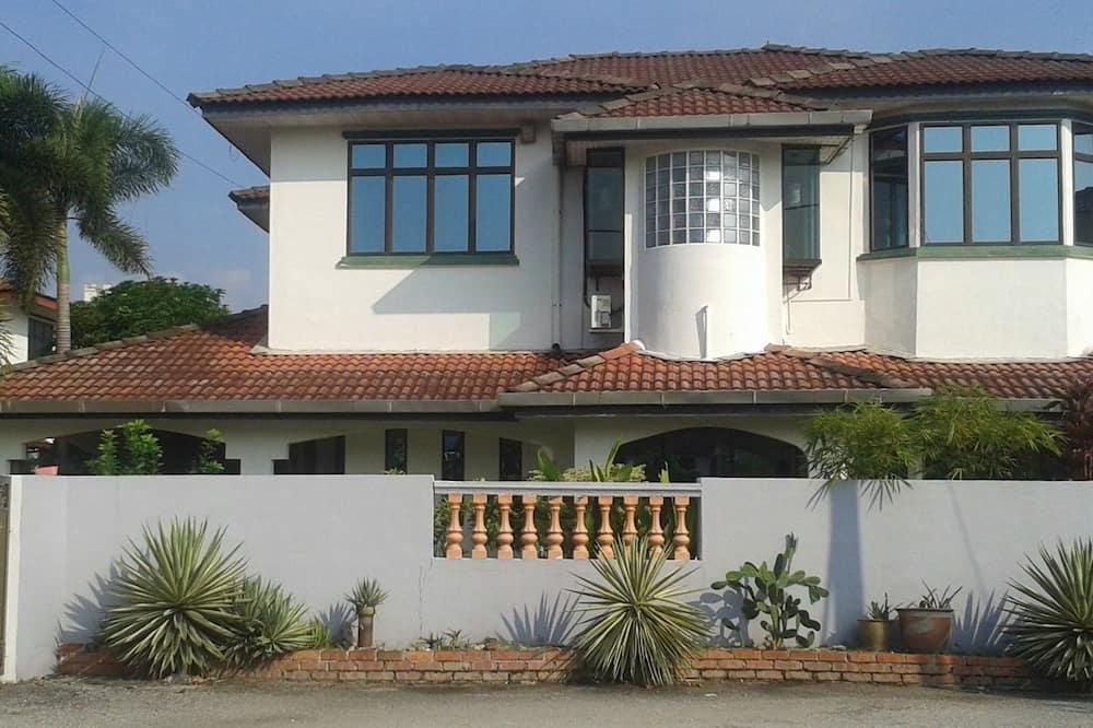 Bungalow Villa - Guest Room