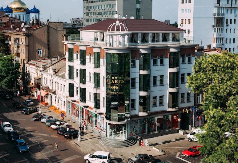 Hotel «ALARUS LUXE», Odessa