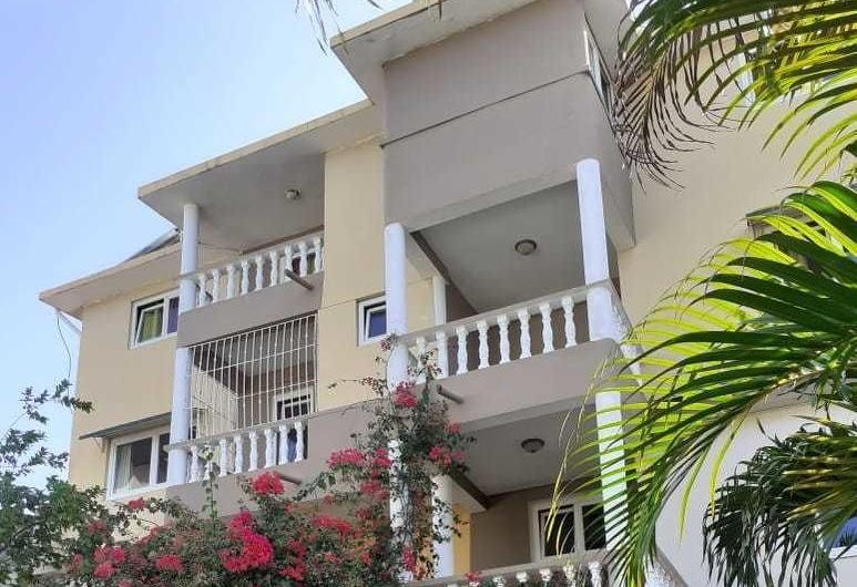 Aparthotel Michaela, Sosua, Pool