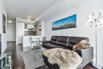 Fotografia hotela (Atlantis Furnished Suites - York Street) v meste Toronto