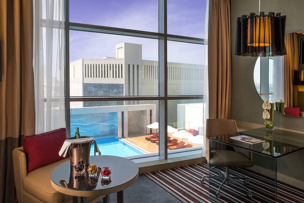 Habitación Premium con 2 camas individuales - Habitación