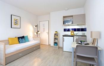 南錫南西公寓飯店的相片