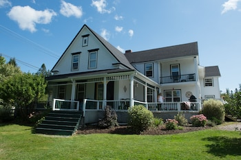 Fotografia do Anchorage House and Cottages em Halifax