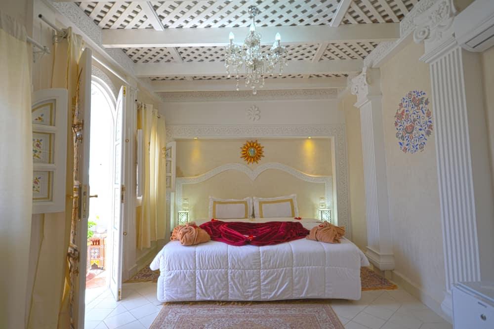 Superior-dobbeltværelse - privat badeværelse - Udvalgt billede