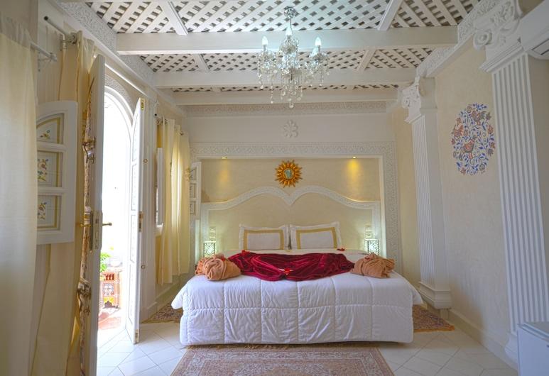 Riad Palais des Princesses, มาร์ราเกช