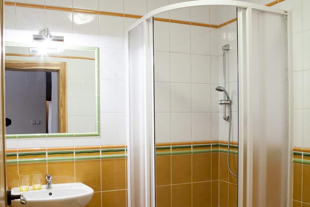 Basic Στούντιο - Μπάνιο