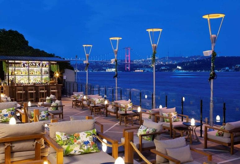 Ciragan Palace Kempinski, İstanbul, Otel Barı