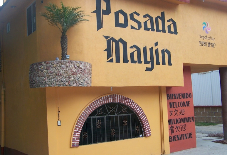 Posada Mayin - Adults only, Tepotzotlán