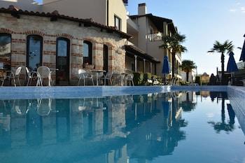 Picture of Samel Hotel in Kassandra