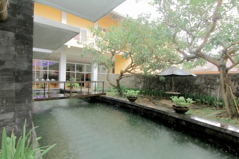 Bild vom University Hotel in Depok