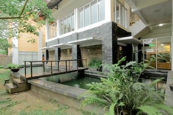 Imagen de University Hotel en Depok