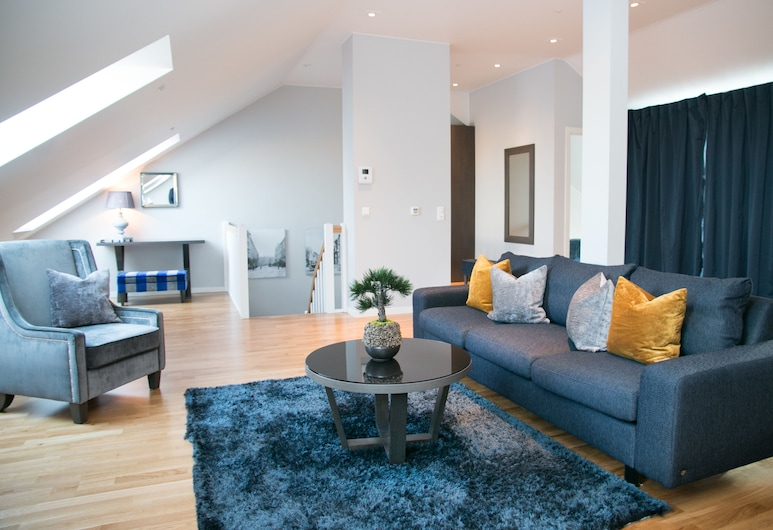 Frogner House Apartments - Gabelsgate 3, Oslo