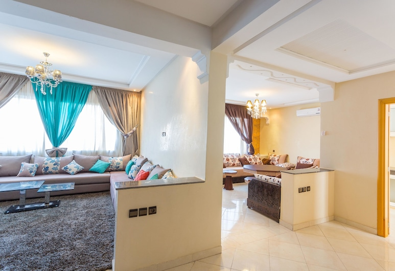 Résidence Amwaj, Agadir
