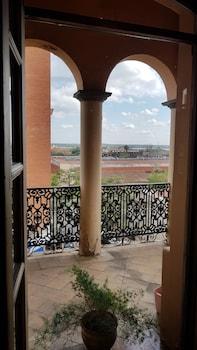 Picture of Asunción Palace Hotel in Asunción