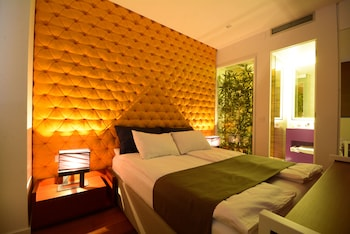 Bild vom Boutique Rooms in Belgrad