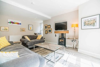Picture of 21A Luxury Apartment in Glasgow