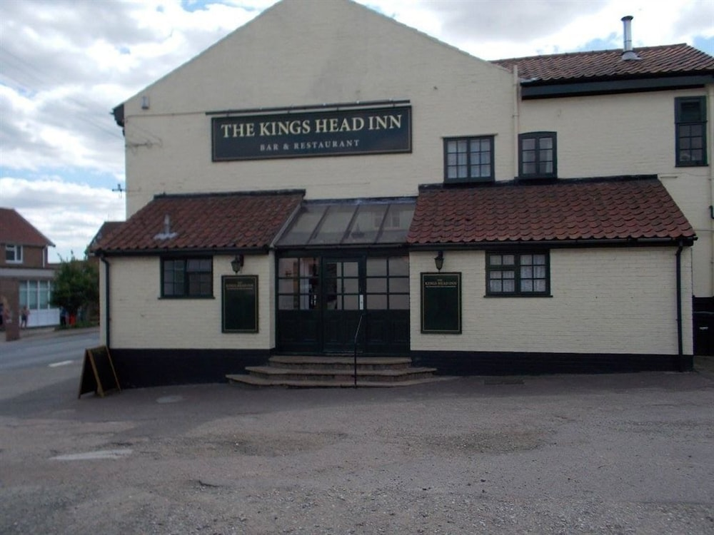 Acle Kings Head, Norwich
