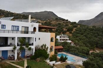 Image de Panorama Studios and Apartments à Agios Vasileios