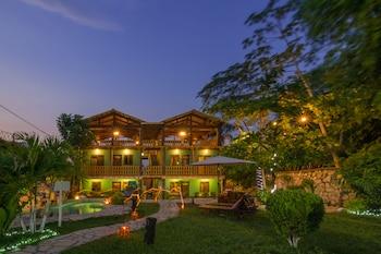 Picture of Casa Hunahpu in Santa Elena