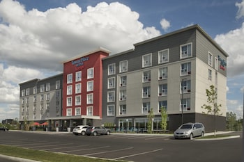 Picture of TownePlace Suites by Marriott Ottawa Kanata in Ottawa