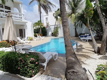 Picture of Bubali Villa & Apartments in Oranjestad