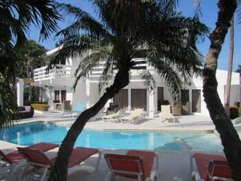 תמונה של Bubali Villa & Apartments באורנייסטאד